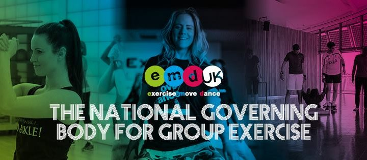 Interview for The Fitness Network - Emma Forward EMD UK