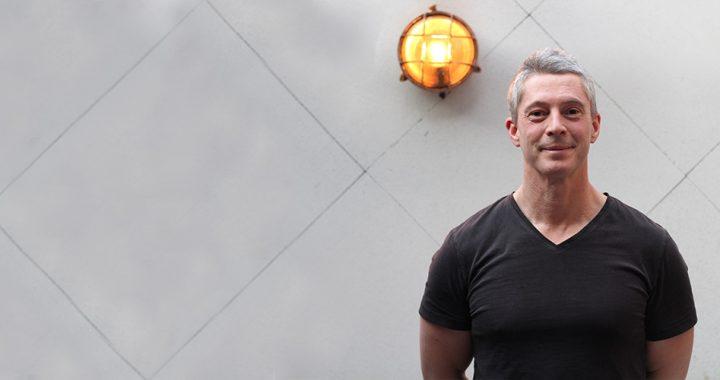 Matt Lovell interview with The Fitness Network