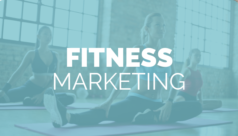 fitness marketing agency