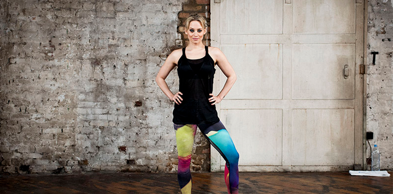 How we're using technology to get more Mums into fitness