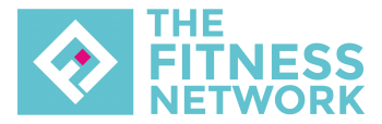 The Fitness Network Logo