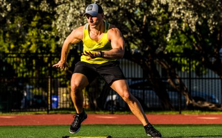 The Fitness Network - Interview with Rich Tidmarsh