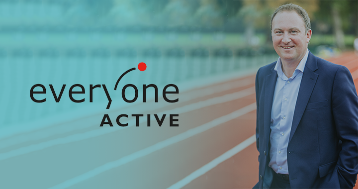Interview with Duncan Jefford, Everyone Active. The Fitness Network