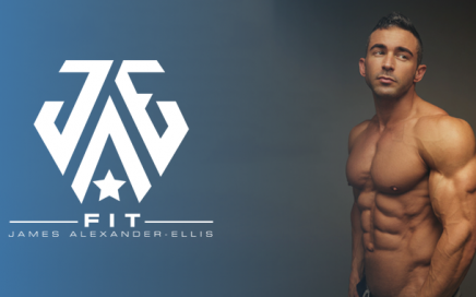The Fitness Network interview with James Ellis