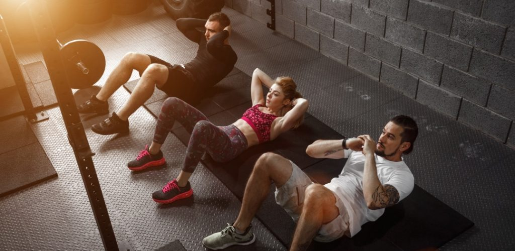 group training - trends for 2018 the fitness network