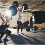 Group Training: Top Fitness Trends for 2018
