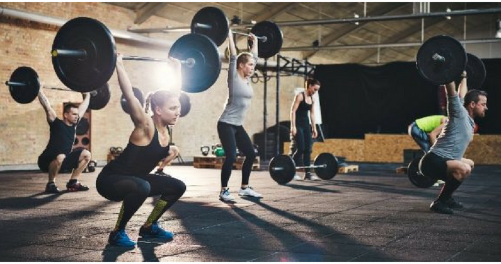 group training trends 2018 the fitness network