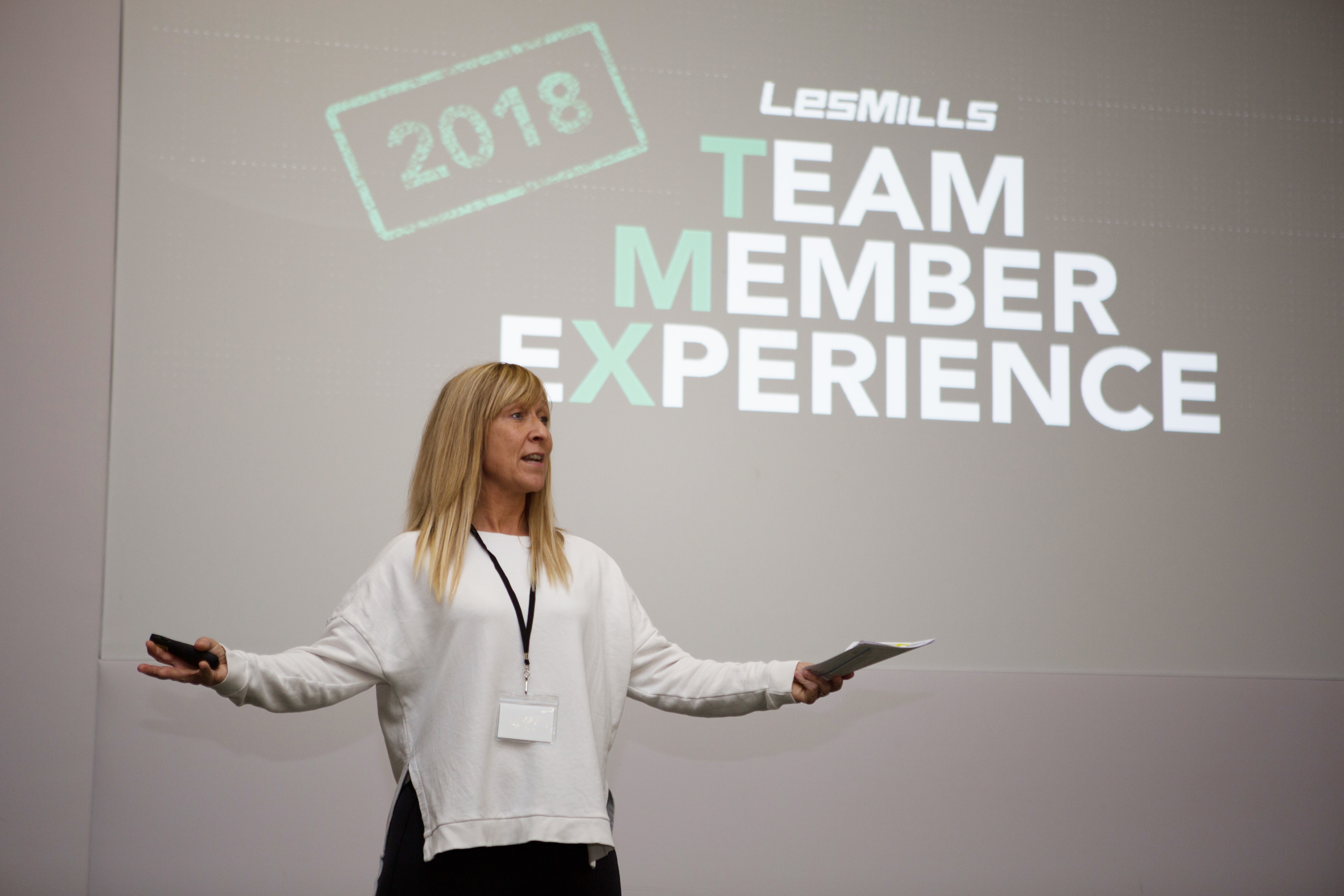 Wendy Coulson - How to build and maintain a great team culture