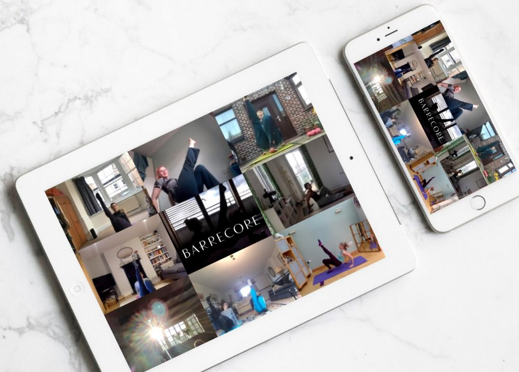 How Boutiques Can Make Live Fitness Work for Them