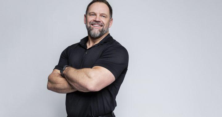 Founder & chiropractor - Dr. Jason Wersland