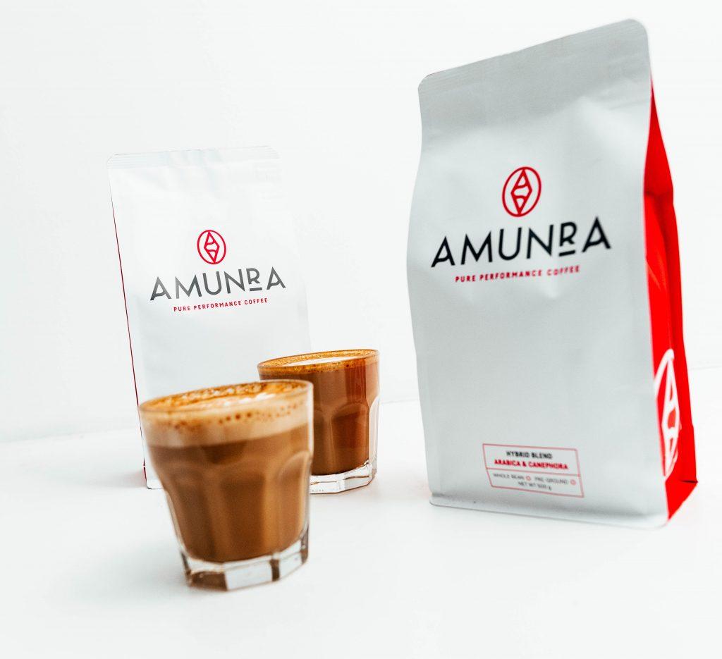 Amunra Coffee