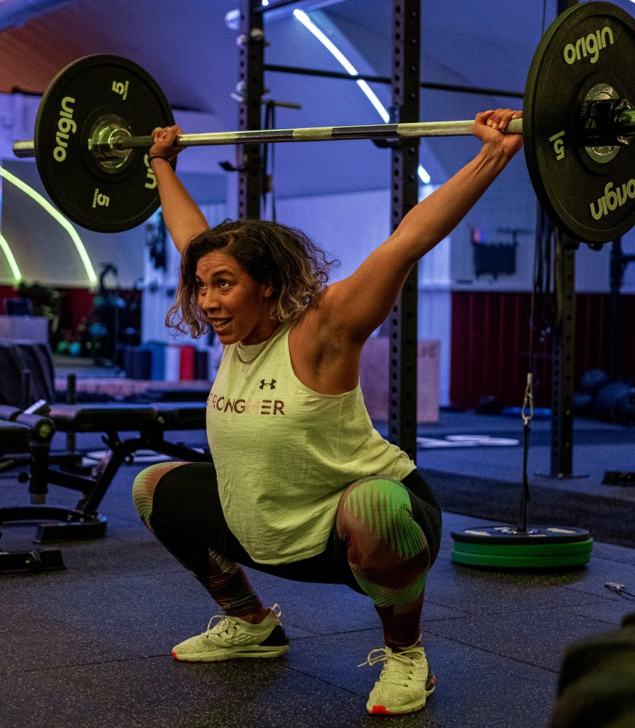Why We Need Women's Only Gyms
