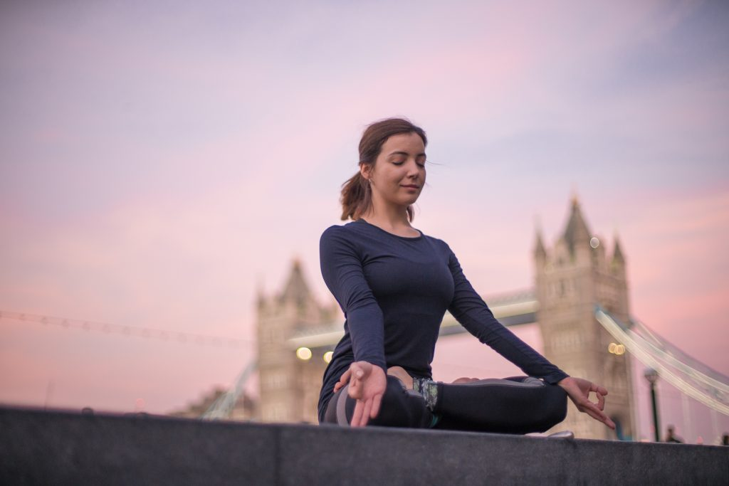 MoreYoga_International Yoga Day_Iva Emilova_The Scoop_Credit Maria Nakhmanovich Content Crib