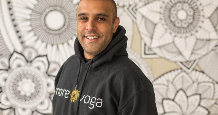 Shamir Sidhu, MoreYoga